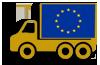 Spedizione Europa